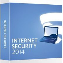 F-Secure Internet Security 2014 1PC 1Jahr