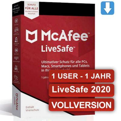 McAfee-LiveSafe-1User-1Jahr